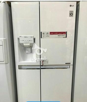 تعمیر یخچال فریزر تعمیرات سایدبای ساید در گروه خرید و فروش خدمات و کسب و کار در تهران در شیپور-عکس1