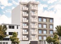 پیش فروش آپارتمان 175 متر در زعفرانیه در شیپور-عکس کوچک