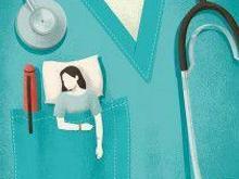 ارائه خدمات پرستاری در منزل در شیپور