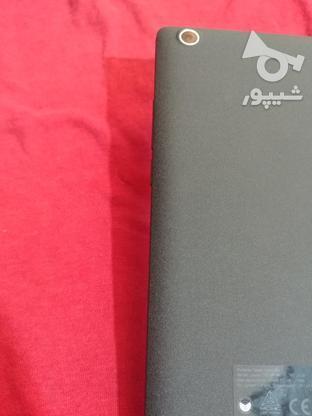 تبلت 8 اینچ اصل لنوو 4G درحد آکبند و اصلی در گروه خرید و فروش موبایل، تبلت و لوازم در تهران در شیپور-عکس3