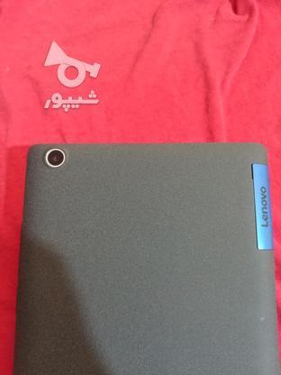 تبلت 8 اینچ اصل لنوو 4G درحد آکبند و اصلی در گروه خرید و فروش موبایل، تبلت و لوازم در تهران در شیپور-عکس5