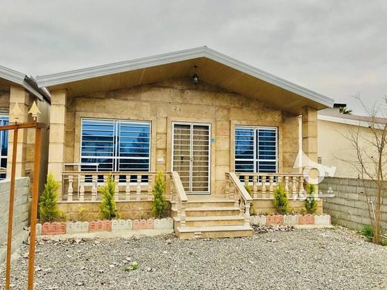 فروش ویلا 200 متر در محدوده نور  در گروه خرید و فروش املاک در مازندران در شیپور-عکس1