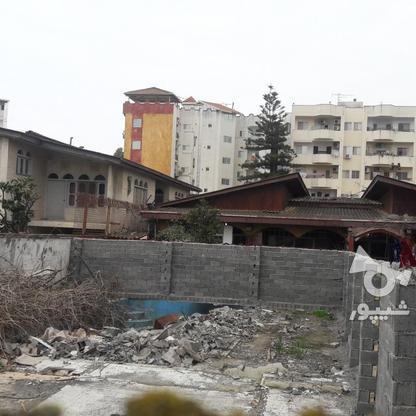 فروش زمین مسکونی 210 متر در خیابان شریعتی بابلسر در گروه خرید و فروش املاک در مازندران در شیپور-عکس1