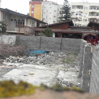 فروش زمین مسکونی 210 متر در خیابان شریعتی بابلسر در گروه خرید و فروش املاک در مازندران در شیپور-عکس2