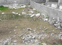زمین مسکونی 130 متر در خیابان پاسداران بابلسر در شیپور-عکس کوچک
