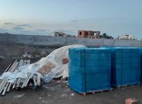 فروش زمین مسکونی 305 متری شهرکی در بلوار نیروی هوایی بابلسر در شیپور-عکس کوچک