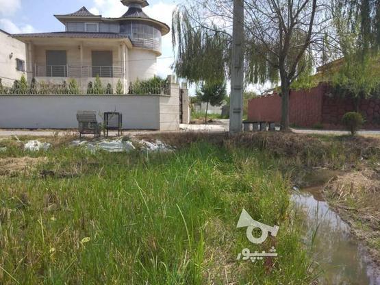 فروش زمین مسکونی 480 متری در معصوم آباد در گروه خرید و فروش املاک در مازندران در شیپور-عکس2
