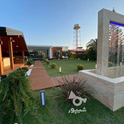 فروش ویلا 500 متر در نوشهر در گروه خرید و فروش املاک در مازندران در شیپور-عکس4