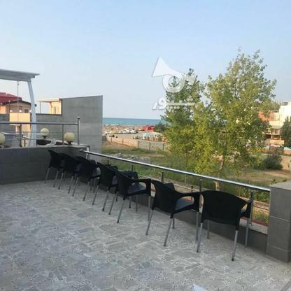 فروش ویلا 100متری شمالی ساحلی در فریدونکنار در گروه خرید و فروش املاک در مازندران در شیپور-عکس3