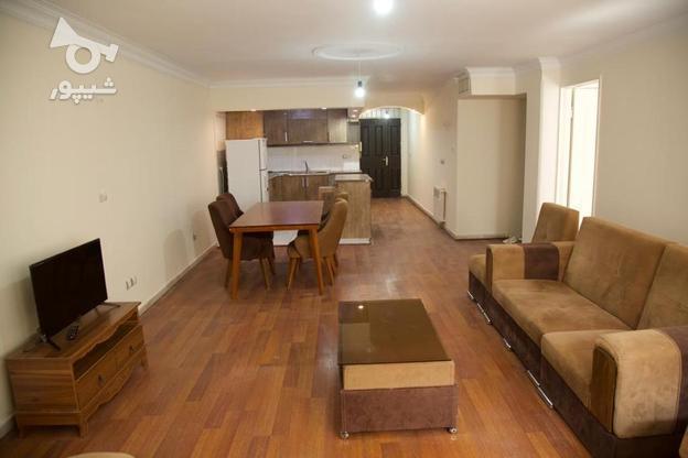 آپارتمان روزانه سعادت آباد 85 متر در گروه خرید و فروش املاک در تهران در شیپور-عکس2
