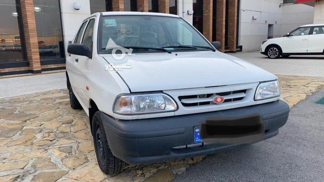 پراید 131 1399 سفید در گروه خرید و فروش وسایل نقلیه در مازندران در شیپور-عکس1