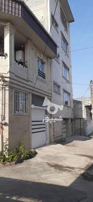 فروش آپارتمان 150 متر در لنگرود خیابان مطهری همت 6 در گروه خرید و فروش املاک در گیلان در شیپور-عکس5