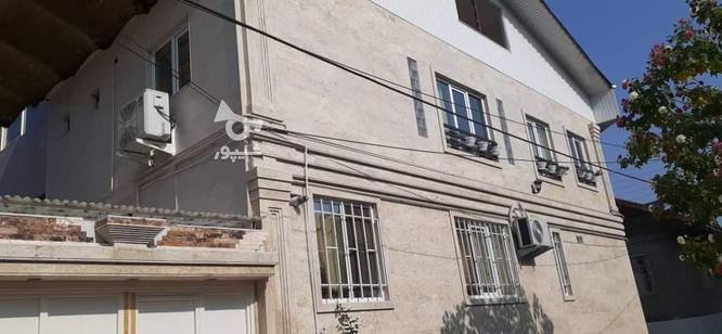 فروش آپارتمان 150 متر در لنگرود خیابان مطهری همت 6 در گروه خرید و فروش املاک در گیلان در شیپور-عکس1