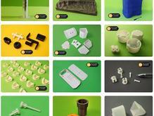 پرینت سه بعدی طراحی و اسکن سه بعدی در شیپور