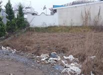 فروش زمین مسکونی 209 متری  در  صفاییه بابلسر در شیپور-عکس کوچک