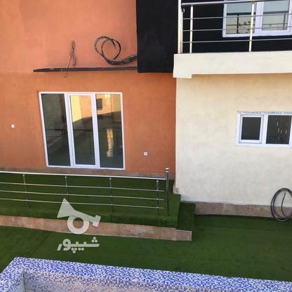 ویلا استخردار 252 متری هوشمندسازی شده در گروه خرید و فروش املاک در مازندران در شیپور-عکس11