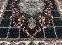 فرش نگین یاقوت گرشاسب در شیپور-عکس کوچک