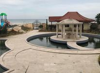 فروش برج ساحلی های لوکس 185 متر در سرخرود در شیپور-عکس کوچک