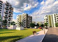 پیش فروش آپارتمان 120 متر ستین در دریاچه چیتگر در شیپور-عکس کوچک