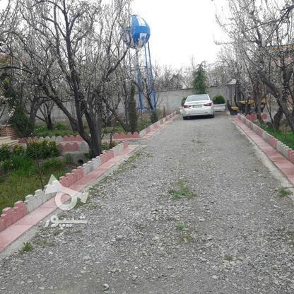 فروش ویلا 1000 متر در شهریار در گروه خرید و فروش املاک در تهران در شیپور-عکس4