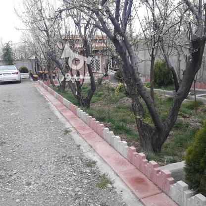فروش ویلا 1000 متر در شهریار در گروه خرید و فروش املاک در تهران در شیپور-عکس7