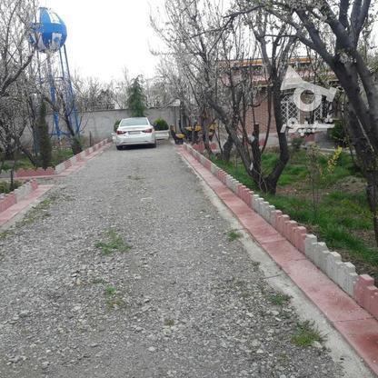 فروش ویلا 1000 متر در شهریار در گروه خرید و فروش املاک در تهران در شیپور-عکس3