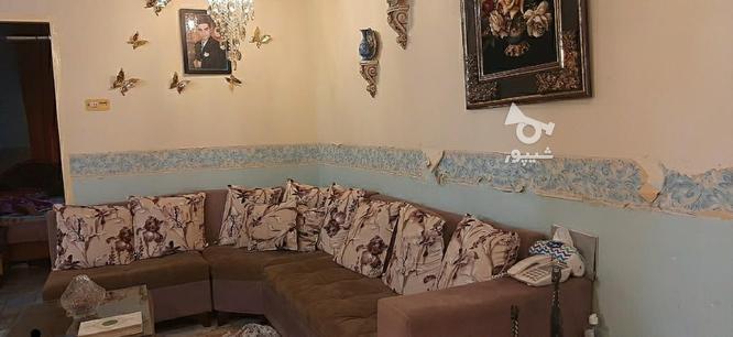 مبل استیل 9 نفره غذاخوری 8 نفره در گروه خرید و فروش لوازم خانگی در تهران در شیپور-عکس5