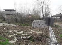 زمین کامل مسکونی 200 متری روستایی صومعه سرا در شیپور-عکس کوچک