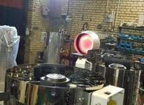 سیستمهای گرمایش صنعتی اتوماتیک( جت هیتر) در شیپور-عکس کوچک