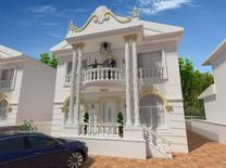 فروش ویلا ساحلی 320 متری شهرکی سنددار در زیباکنار در شیپور