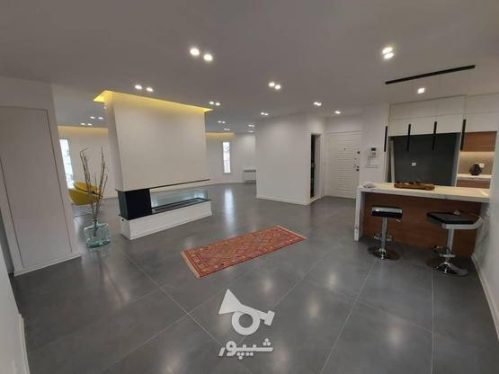 فروش آپارتمان 132 متر در قیطریه در گروه خرید و فروش املاک در تهران در شیپور-عکس3