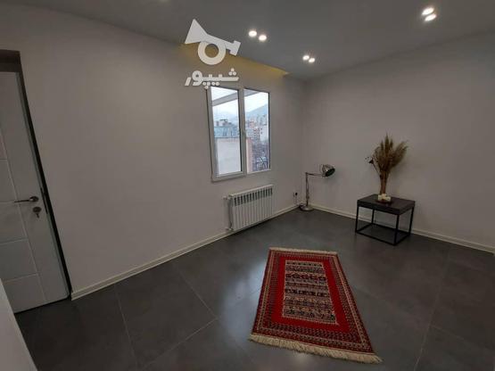 فروش آپارتمان 132 متر در قیطریه در گروه خرید و فروش املاک در تهران در شیپور-عکس1