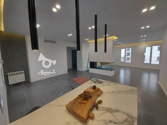 فروش آپارتمان 132 متر در قیطریه در گروه خرید و فروش املاک در تهران در شیپور-عکس4