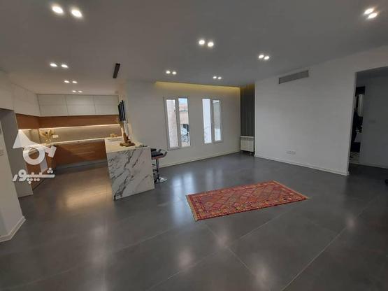 فروش آپارتمان 132 متر در قیطریه در گروه خرید و فروش املاک در تهران در شیپور-عکس5