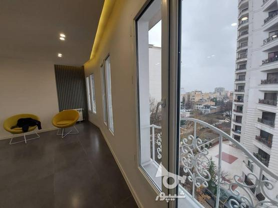 فروش آپارتمان 132 متر در قیطریه در گروه خرید و فروش املاک در تهران در شیپور-عکس7