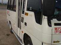 مینی بوس هیوندا88کروز در شیپور-عکس کوچک