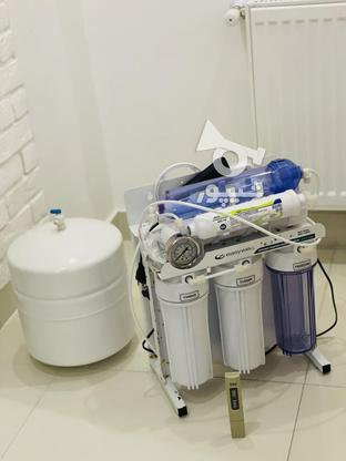 دستگاه تصویه آب در گروه خرید و فروش لوازم خانگی در گیلان در شیپور-عکس1