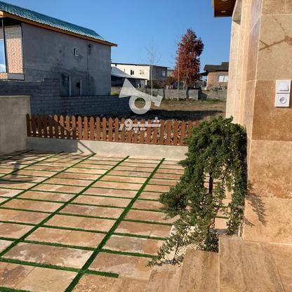 فروش ویلا 190 متر در چمستان در گروه خرید و فروش املاک در مازندران در شیپور-عکس4