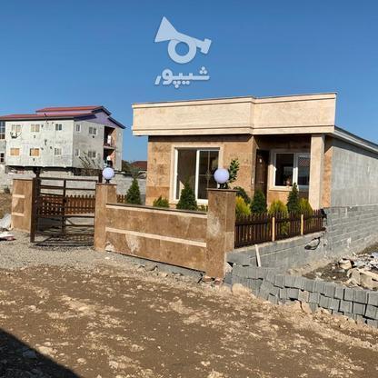 فروش ویلا 190 متر در چمستان در گروه خرید و فروش املاک در مازندران در شیپور-عکس3