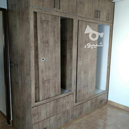76  متر آپارتمان دوخواب مرکز شهر  در گروه خرید و فروش املاک در گیلان در شیپور-عکس5