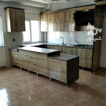 76  متر آپارتمان دوخواب مرکز شهر  در گروه خرید و فروش املاک در گیلان در شیپور-عکس3