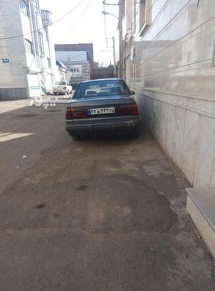 دوو ریسر مدل1993 در گروه خرید و فروش وسایل نقلیه در آذربایجان شرقی در شیپور-عکس3