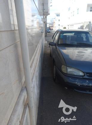 دوو ریسر مدل1993 در گروه خرید و فروش وسایل نقلیه در آذربایجان شرقی در شیپور-عکس4