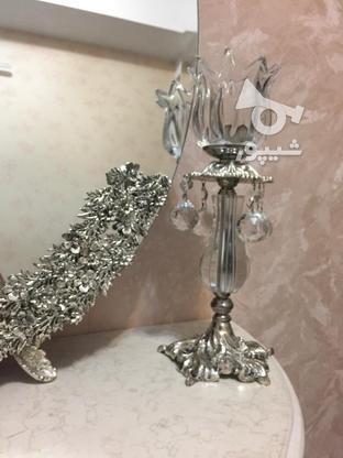 فروش فوری آینه و شمعدان و کنسول در گروه خرید و فروش لوازم خانگی در تهران در شیپور-عکس4