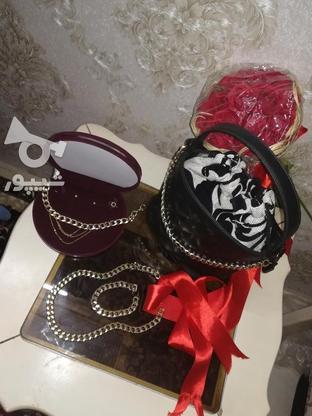 4عدد کیف نو و آک در گروه خرید و فروش لوازم شخصی در خراسان رضوی در شیپور-عکس3