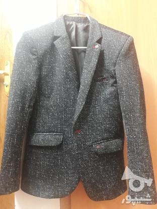 کت تک پسرانه  در گروه خرید و فروش لوازم شخصی در اصفهان در شیپور-عکس1
