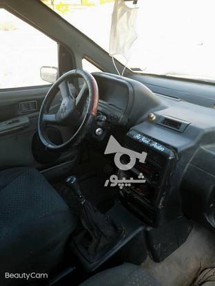 ون کاروان  مدل 84 در گروه خرید و فروش وسایل نقلیه در همدان در شیپور-عکس5