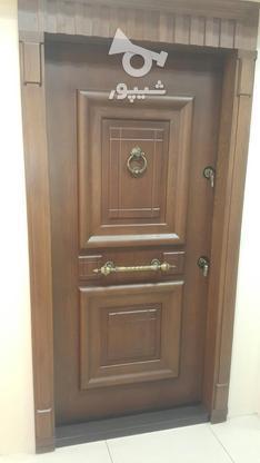 درب ضدسرقت  در گروه خرید و فروش لوازم خانگی در البرز در شیپور-عکس1