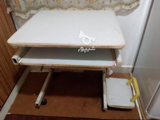 میز کامپیوتر سالم  در گروه خرید و فروش لوازم خانگی در خوزستان در شیپور-عکس1
