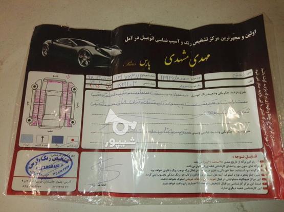 سمندLX تکسوز مدل 93 در گروه خرید و فروش وسایل نقلیه در اصفهان در شیپور-عکس7